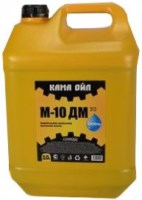 Моторное масло Kama Oil M-10DM 5L