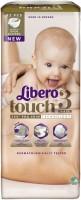 Подгузники Libero Touch Open 3 / 52 pcs