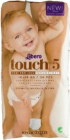 Подгузники Libero Touch Pants 5 / 36 pcs