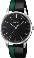 Фото - Наручные часы Casio MTP-E133L-1E