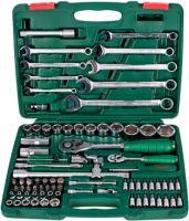 Набор инструментов HANS TK-82