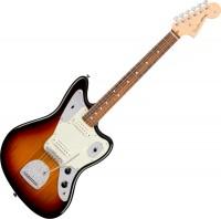 Фото - Гитара Fender American Professional Jaguar