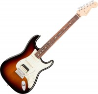 Фото - Гитара Fender American Professional Stratocaster HSS Shawbucker