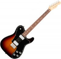 Фото - Гитара Fender American Professional Telecaster Deluxe ShawBucker