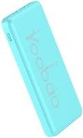 Powerbank аккумулятор Yoobao Dual Inputs PL-12