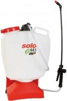 Садовая воздуходувка-пылесос AL-KO Solo 441