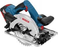 Пила Bosch GKS 18V-57 G Professional 06016A2100
