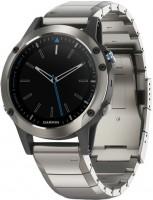 Смарт часы Garmin Quatix 5  Sapphire