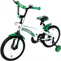 Фото - Детский велосипед Baby Tilly T-21642