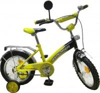 Фото - Детский велосипед Baby Tilly T-21413