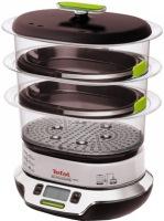Пароварка / яйцеварка Tefal VitaCuisine Compact VS400331