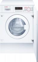 Встраиваемая стиральная машина Bosch WKD 28541