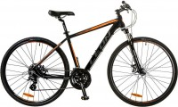 Велосипед Leon HD 80 2017
