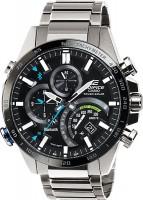 Фото - Наручные часы Casio EQB-501XDB-1A