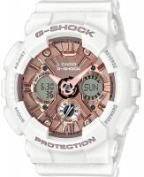 Фото - Наручные часы Casio GMA-S120MF-7A2