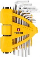 Фото - Набор инструментов TOPEX 35D970