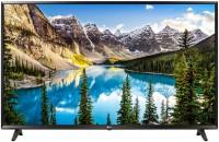 Телевизор LG 43UJ6307