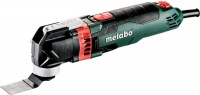 Многофункциональный инструмент Metabo MT 400 Quick 601406000