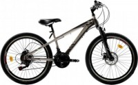 Фото - Велосипед Crossride Storm ST 24