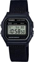 Фото - Наручные часы Casio W-59B-1A