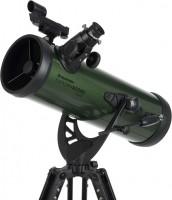 Телескоп Celestron ExploraScope 114 AZ