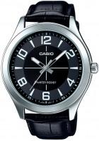 Фото - Наручные часы Casio MTP-VX01L-1B
