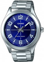 Фото - Наручные часы Casio MTP-VX01D-2B