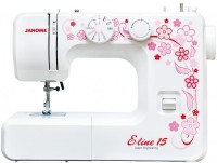 Швейная машина, оверлок Janome E-Line 15