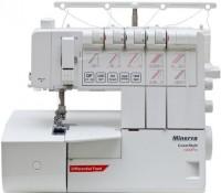 Фото - Швейная машина, оверлок Minerva CoverStyle 1000Pro