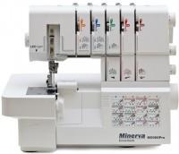 Фото - Швейная машина, оверлок Minerva M5000Pro