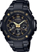 Фото - Наручные часы Casio GST-W300BD-1A