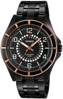 Фото - Наручные часы Casio MTF-118B-1A