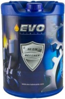 Фото - Трансмиссионное масло EVO Gear Oil EP 220 20L 20л