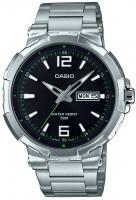 Фото - Наручные часы Casio MTP-E119D-1A