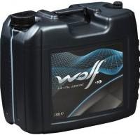 Фото - Трансмиссионное масло WOLF Officialtech 75W-80 ZF GL4 20л