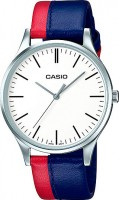 Фото - Наручные часы Casio MTP-E133L-2E