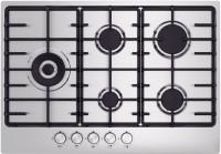 Фото - Варочная поверхность IKEA 602.780.52 нержавеющая сталь