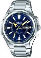 Фото - Наручные часы Casio MTP-E200D-2A
