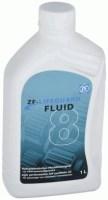 Фото - Трансмиссионное масло ZF Lifeguard Fluid 8 1L 1л
