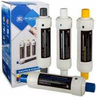 Фото - Картридж для воды Aquafilter EXCITO-B-CLR-CRT