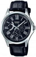 Фото - Наручные часы Casio MTP-E311LY-1A