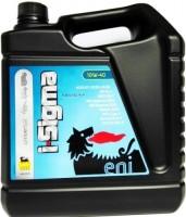 Моторное масло Agip i-Sigma Universal 10W-40 4л