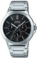 Фото - Наручные часы Casio MTP-V300D-1A