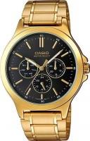 Фото - Наручные часы Casio MTP-V300G-1A