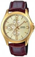 Фото - Наручные часы Casio MTP-V301GL-9A