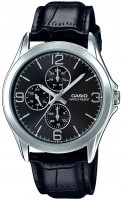 Фото - Наручные часы Casio MTP-V301L-1A