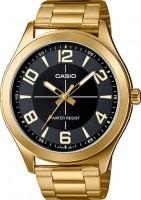 Фото - Наручные часы Casio MTP-VX01G-1B