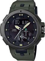 Фото - Наручные часы Casio PRW-7000-3E