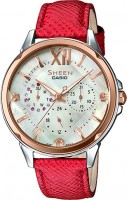 Фото - Наручные часы Casio SHE-3056GL-7A