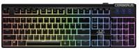 Клавиатура Asus Cerberus Mech RGB Black Switch